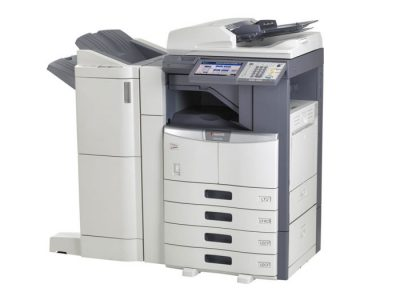Toshiba e-STUDIO 455SE