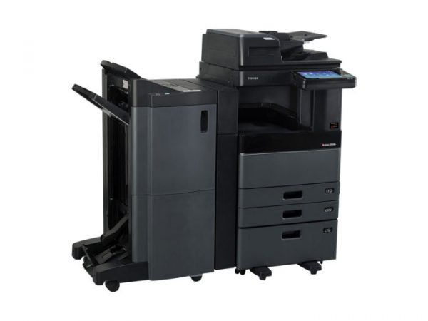 Toshiba e-STUDIO 5508A used