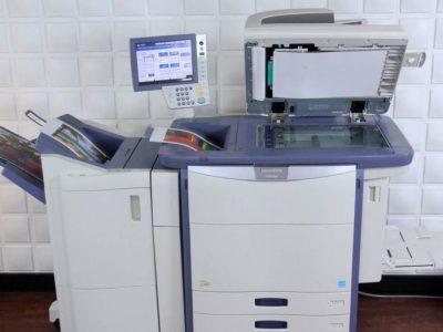 Toshiba e-STUDIO 5520C