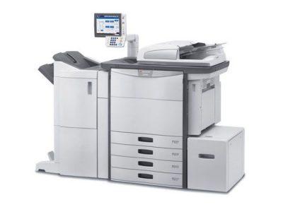 Toshiba e-STUDIO 6520C Pirce