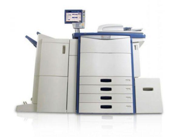 Toshiba e-STUDIO 6520C