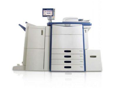 Toshiba e-STUDIO 6540C