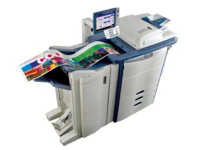 Toshiba e-STUDIO 6550cT