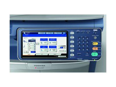 Toshiba e-STUDIO 657G Lower Price