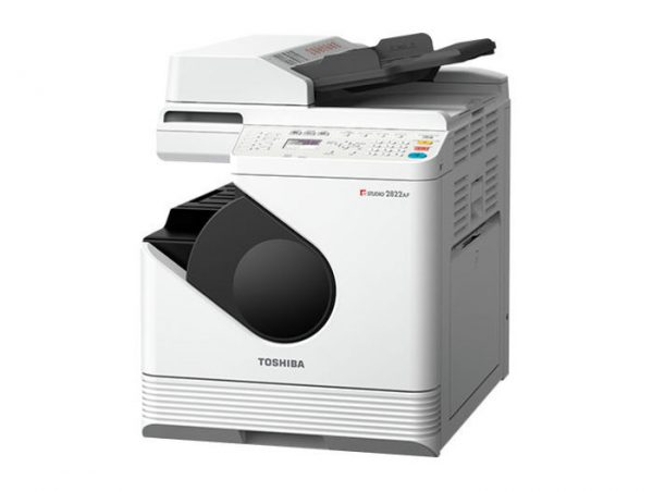 Toshiba e-STUDIO2822AF Lower Price