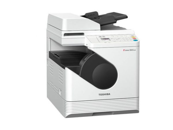 Toshiba e-STUDIO2822AM Pirce