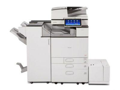 Used Lanier MP C3004 Price