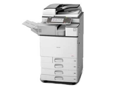 Used Ricoh MP 4054 Price