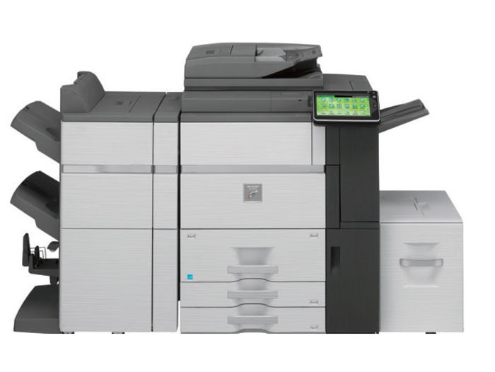 Sharp MX-7040N Low Price