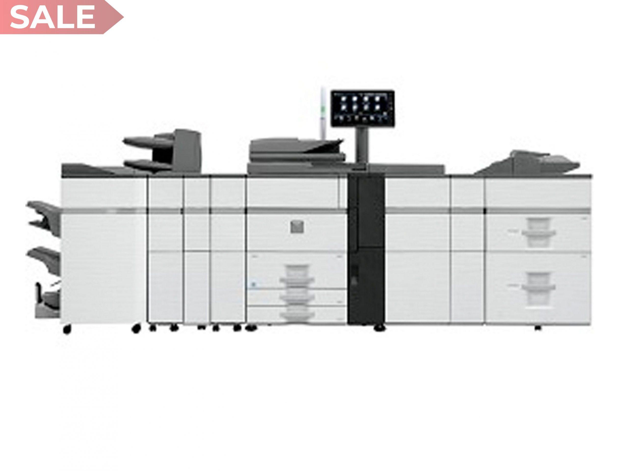 Sharp MX-7500N Low Price