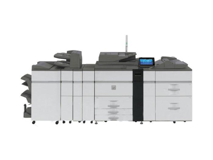 Sharp MX-M1204 Low Price