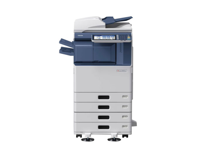 Used Toshiba e-STUDIO 4555C Price