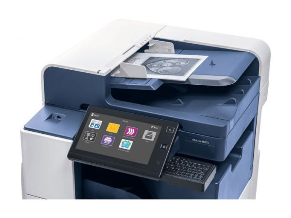 Xerox AltaLink B8055 used