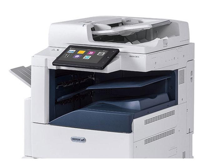 Xerox AltaLink C8035 used