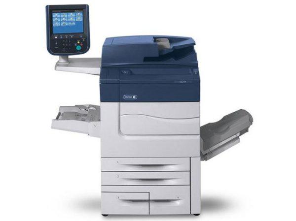 Xerox Color C70 Printer Pirce