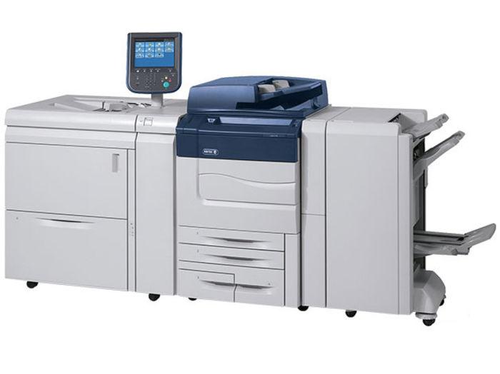 Xerox Color C70 Printer