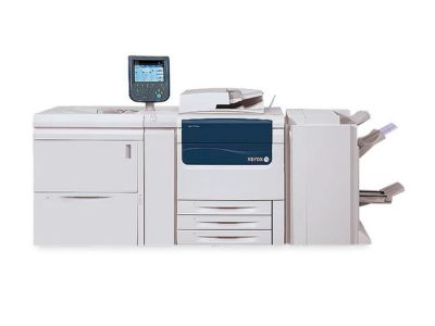 Xerox Color C75 Press