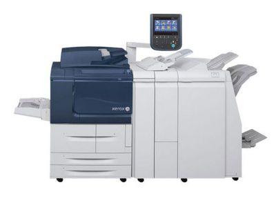 Xerox D95A Copier