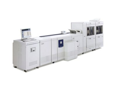 Xerox DocuTech 180 Highlight Color