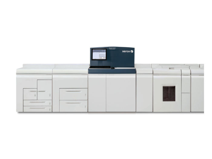Xerox Nuvera 157 MX Pirce
