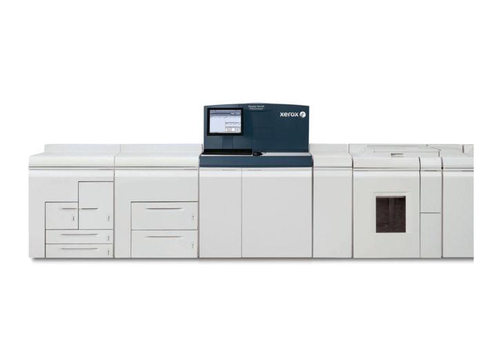 Xerox Nuvera 157 MX