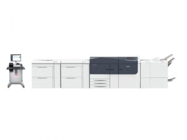 Xerox Versant 4100 Press Pirce