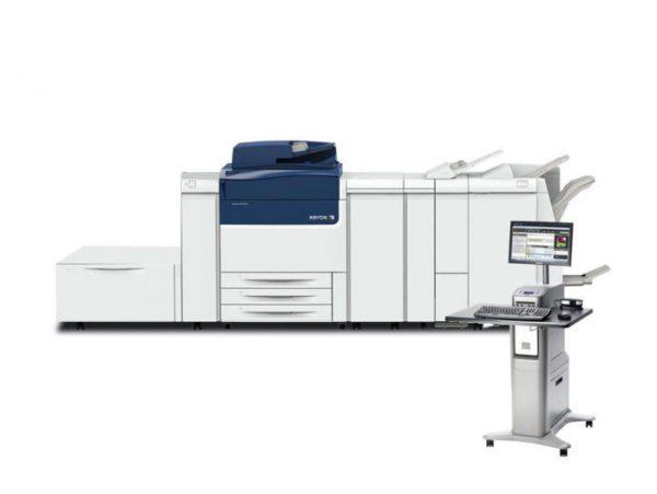 Xerox Versant 80 Press Copier Price