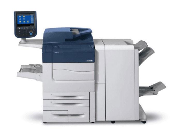 Xerox Versant 80 Press Copier