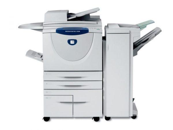 Xerox WorkCentre 5735A