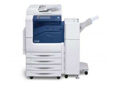 Xerox WorkCentre 7556 F