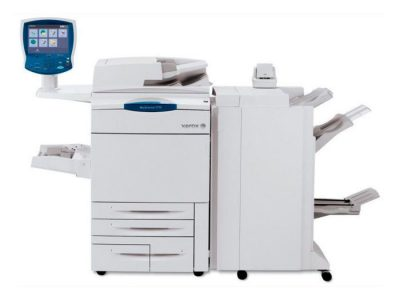 Xerox WorkCentre 7755