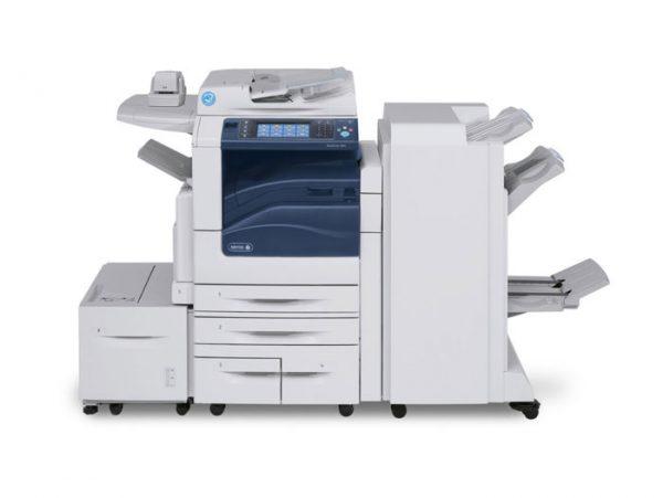 Xerox WorkCentre 7830i