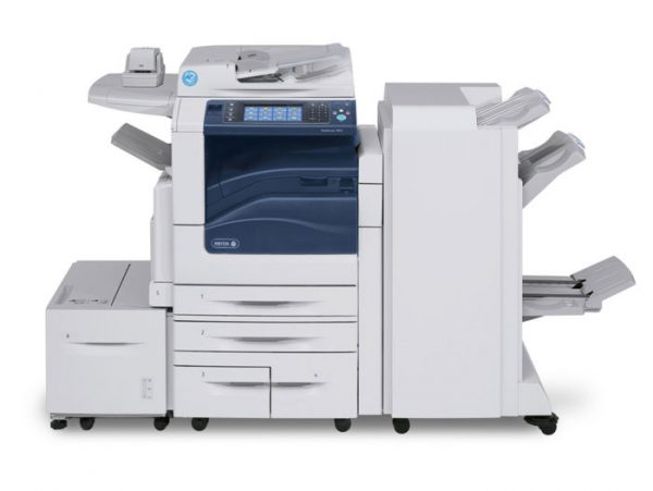 Xerox WorkCentre 7855 Price