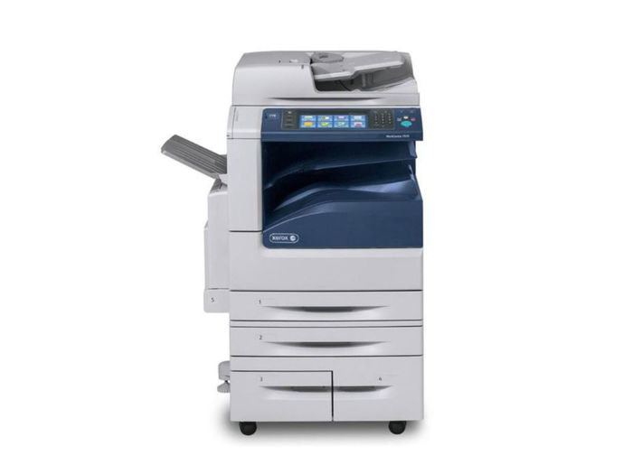 Xerox WorkCentre 7970 used
