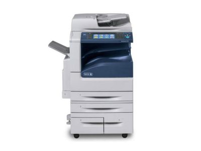 Xerox WorkCentre 7970i used