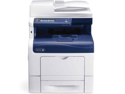 Xerox WorkCentre EC7856